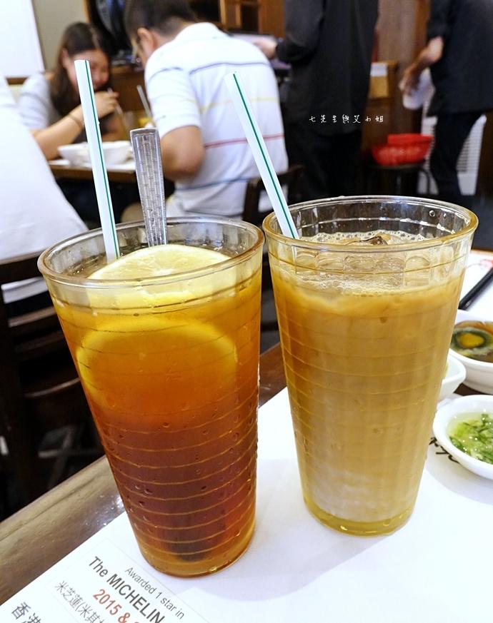 22 香港灣仔 米其林美食 甘牌燒鵝