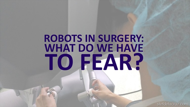 robotics surgery