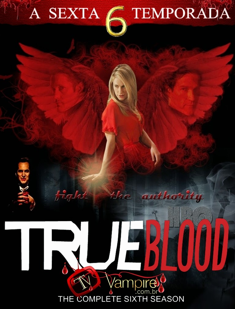 True Blood 6ª Temporada Legendado Online