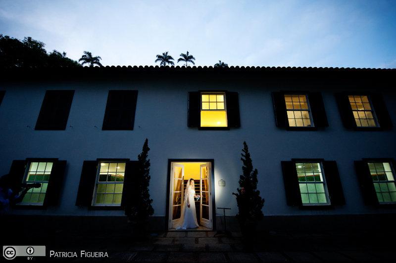 Foto de casamento 0427 de Christiane e Omar. Marcações: 17/12/2010, Casa de Festa, Casamento Christiane e Omar, Fotos de Casa de Festa, Gavea Golf Club, Rio de Janeiro.