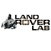 Land Rover Lab