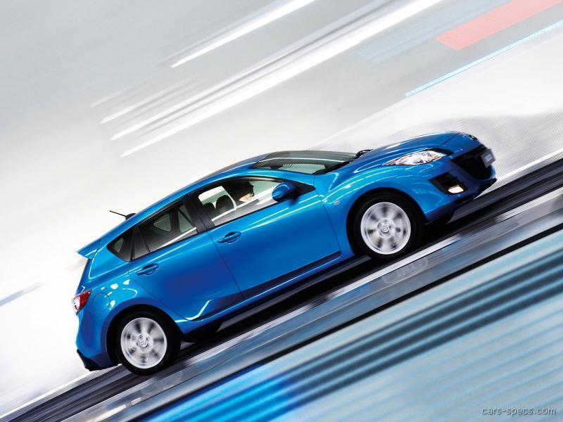 2011 mazda 6 manual transmission
