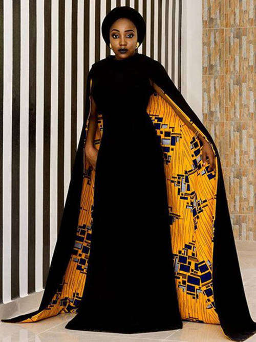 Traditional Dresses For Wedding In Africa 2018 3
