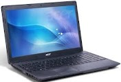 Acer TravelMate 5335