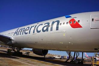 Una falsa amenaza terrorista a American Airlines se hace viral