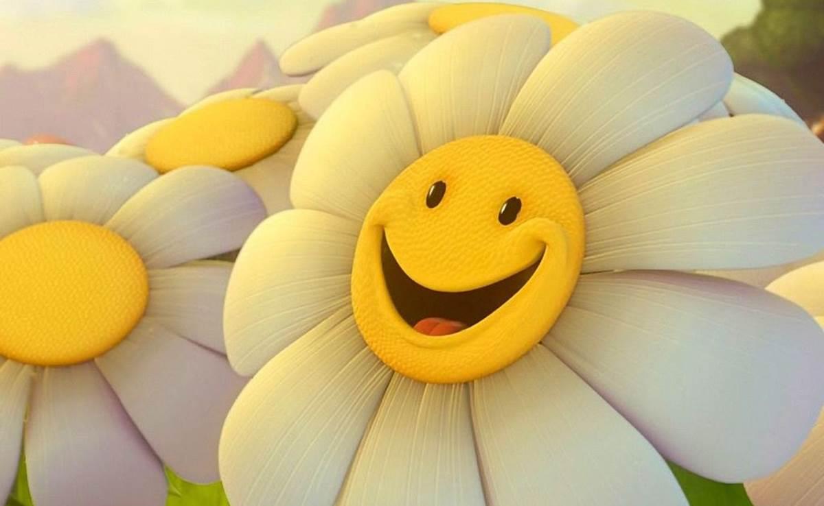 Một nụ cười