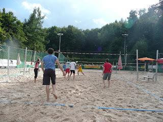 Volleyfest 08