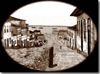Resultado de imagem para Rua General Cãmara Porto Alegre
