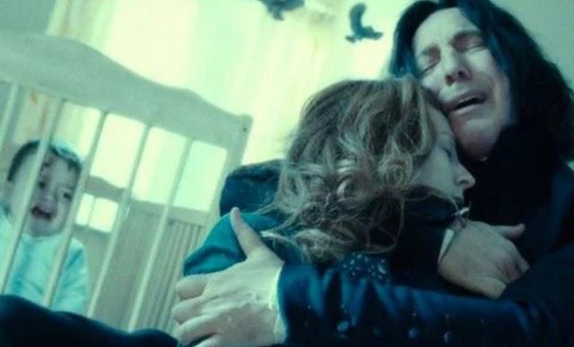 Harry Potter: Quantos anos tinham Lilian e Tiago quando morreram?