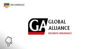 A Global Alliance Seguros, com sede em Maputo, pretende admitir para seu quadro de pessoal um (1) Consultor (a) Júnior