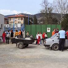 Zbiranje papirja, Ilirska Bistrica 2006 - KIF_8521.JPG