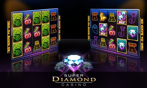 Slots Diamond Casino Ace Slots 1.2.0 screenshots 2
