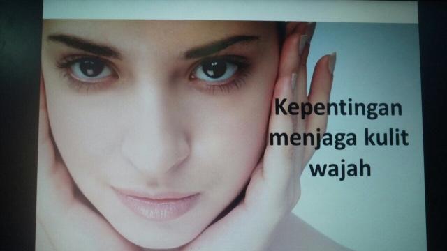 Tips Kecantikan : Kepentingan Menjaga Kulit Wajah
