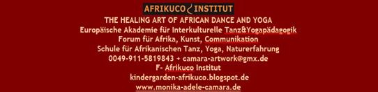 Afrikuco Loco