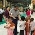 ဆရာေလးခမ်ာမွာလည္း တအံ့တၾသ ဝမ္းေျမာက္ဝမ္းသာ