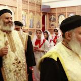 Rites of receiving Fr. Cyril Gorgy - _MG_0975.JPG