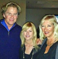 Ken Read and sailing aficionados at US Sailing Leadership Forum in San Diego