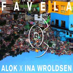 Baixar Alok - Favela (Feat. Ina Wroldsen) Online