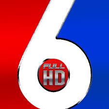 Logo Canal 6 Posadas