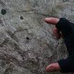 Kallioperägeologian kenttäkurssi, kevät 2012 - Kallioper%25C3%25A4kenttis%2B072.JPG