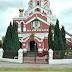 В Ужгороді презентували монографію майже 100-літнього храму-пам'ятника