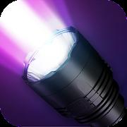 Flashlight Free - LED Light,Compass&Morse