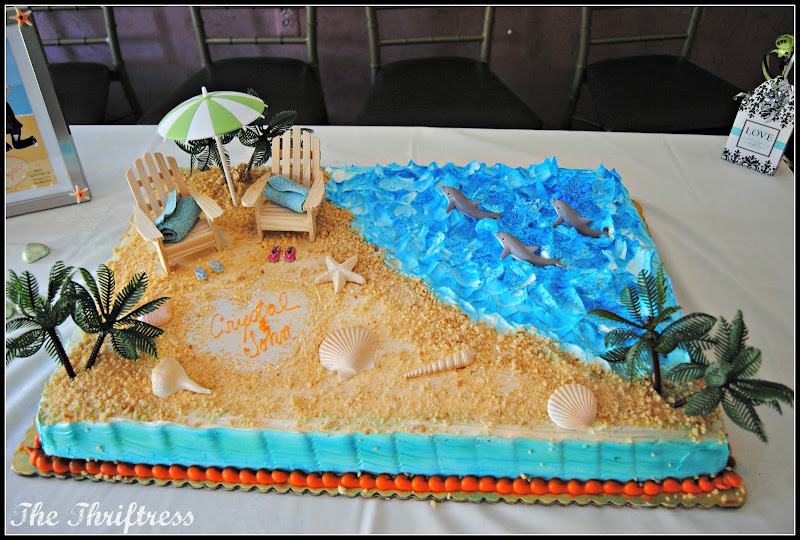 pretty bridal shower cakes designs ideas