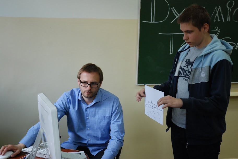 Warsztaty dla uczniów gimnazjum, blok 4 17-05-2012 - DSC_0141.JPG
