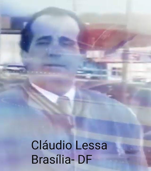 O Brasil em 21 de Setembro por Cláudio Lessa.