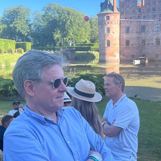 Ulrik Christensen Photo 2