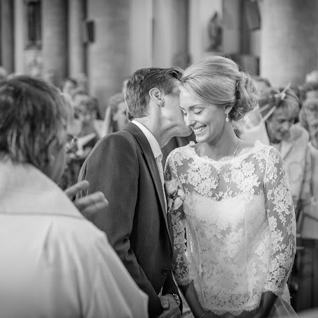 Wedding photographer Frédéric Duchesne (duchesne). Photo of 09.05.2017