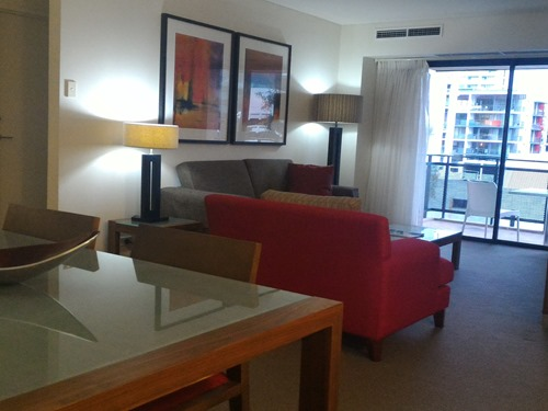 Mantra On Hay (Perth CBD) – Comfort Lodging & Accommodation