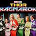 Y este es el cast de Thor Ragnarok