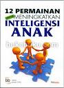 12 Permainan Meningkatkan Intelegensi Anak
