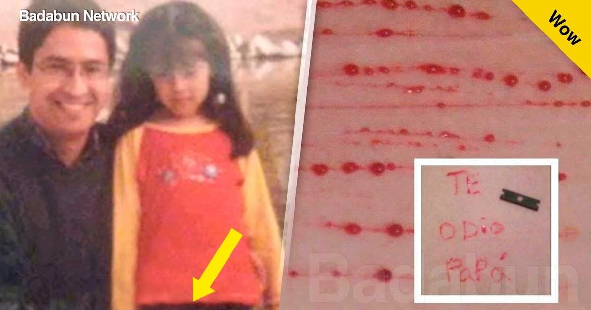 chica suicidio razón familia descubre  siniestro terrible peligro