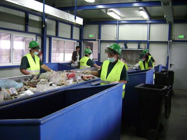 Inaugurare Statie sortare deseuri - 5 iunie 2009 - DSC01849.JPG
