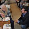 Carmel Seniors Visit