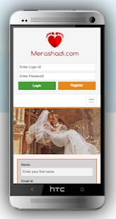 Download Merashadi For PC Windows and Mac apk screenshot 1