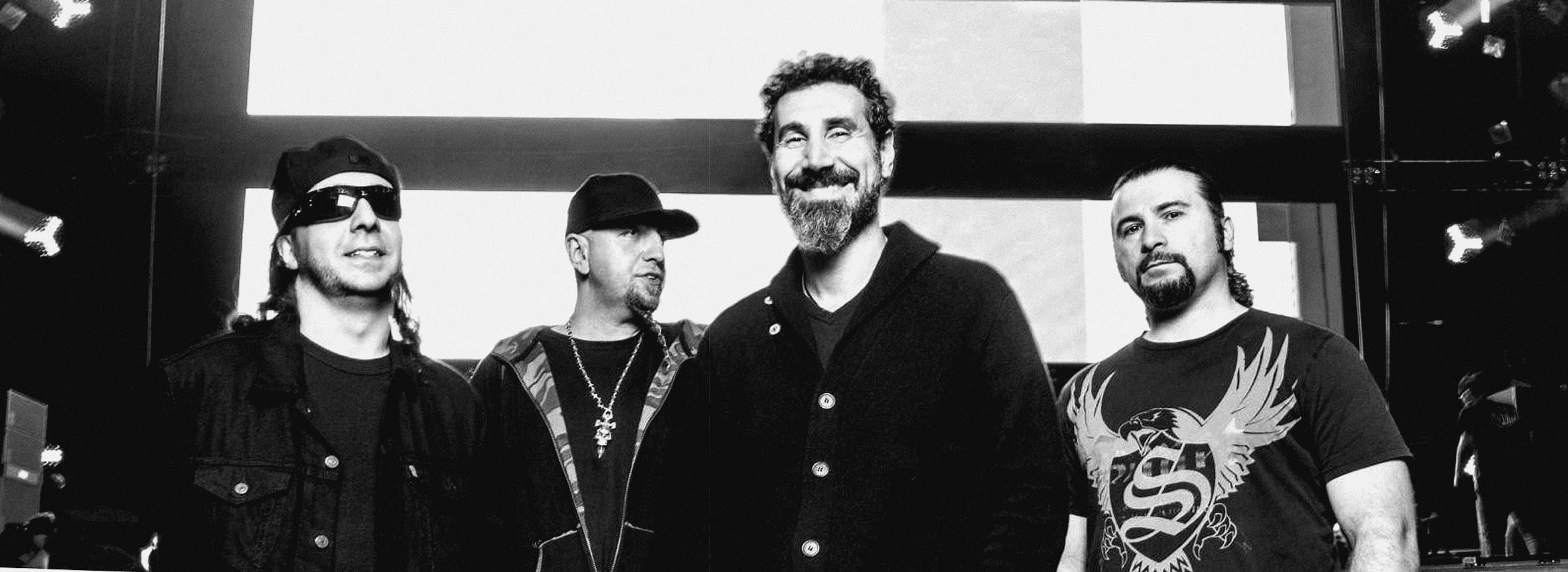 System of a Down já possui novas músicas escritas