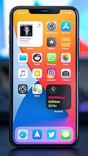 iLauncher – iOS 14 Launcher PRO 1