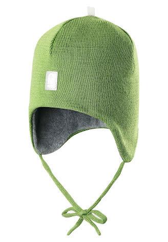 Reima Auva 518316-8430 Leaf Green ull-lue