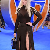 OIC - ENTSIMAGES.COM - Grace Chatto at the Tomorrowland: A World Beyond European Premier in London 17th May 2015  Photo Mobis Photos/OIC 0203 174 1069