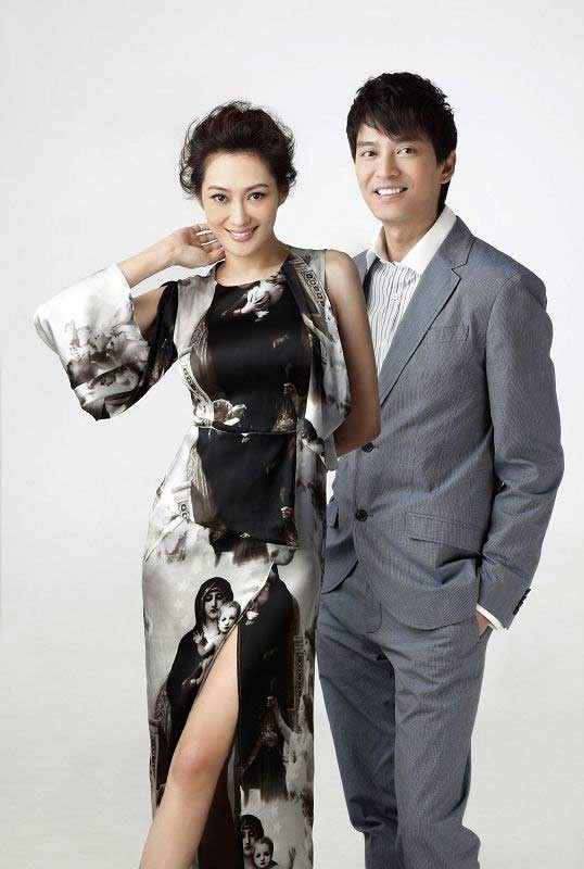 Daniel Chan China Actor