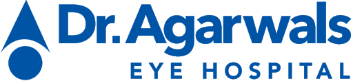 Dr. Agarwal Eye Hospital logo