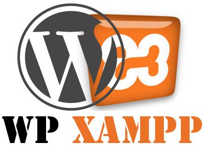 Untitled 1 Cara Membuat atau Install Blog WordPress di Localhost dengan XAMPP