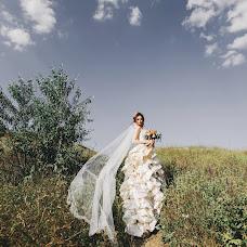 Wedding photographer Katya Firsova (beauteshot). Photo of 16.08.2017