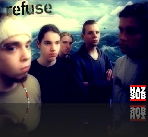 refuse band blog