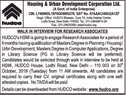 [HUDCO+Research+Associates+Walk+in+Interview+2018+www.indgovtjobs.in%5B3%5D]