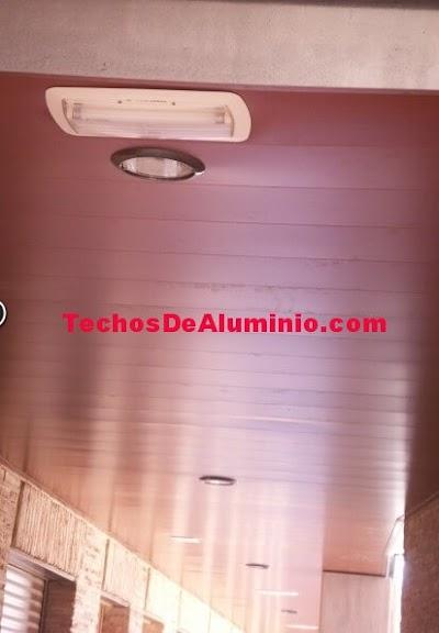 Precios montadores techos Madrid