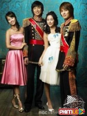 Phim Hoàng Cung - Goong (2006)